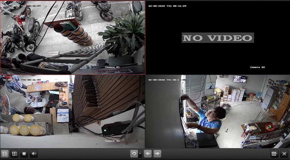 27848156_546507762391452_280621592_n Lắp đặt camera giá rẻ tại Lâm Đồng | Nam Camera