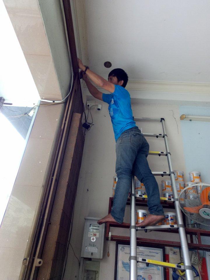 27849198_216486908926632_1421269112_n Lắp đặt camera giá rẻ tại Lâm Đồng | Nam Camera